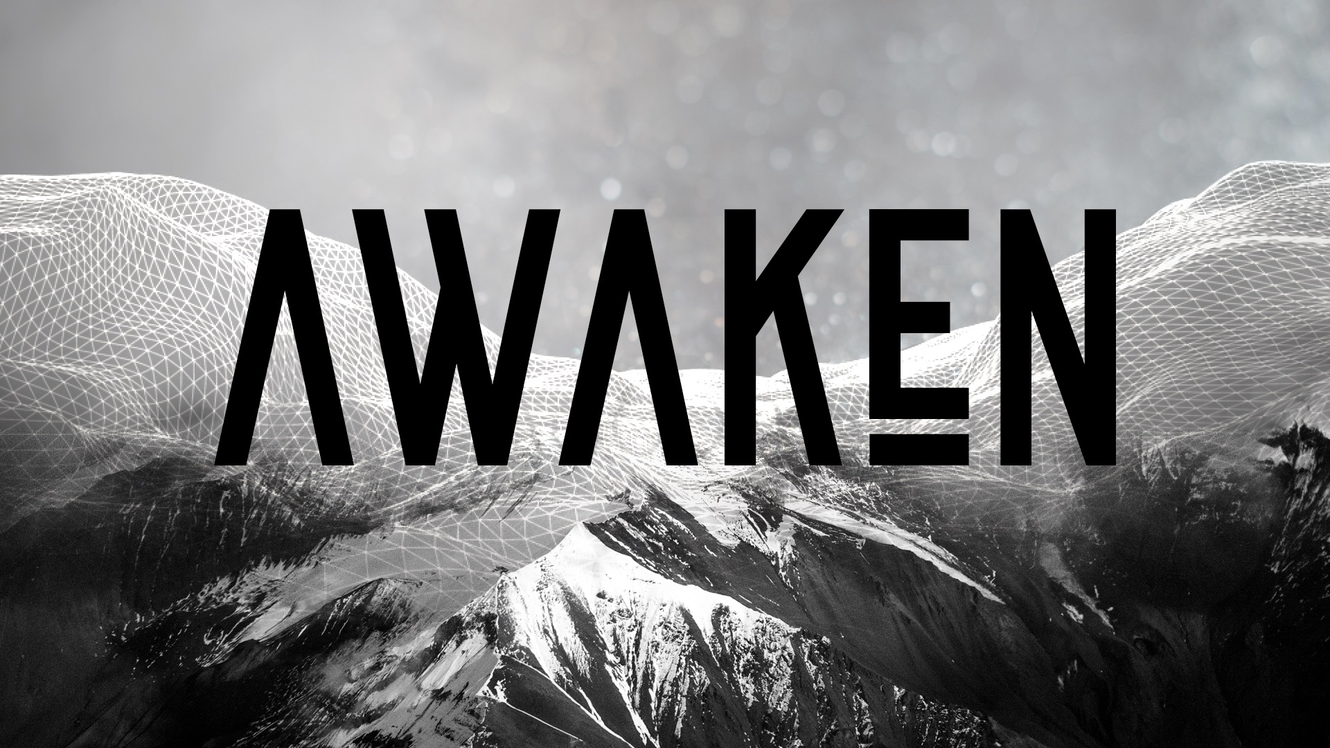 awaken graphic
