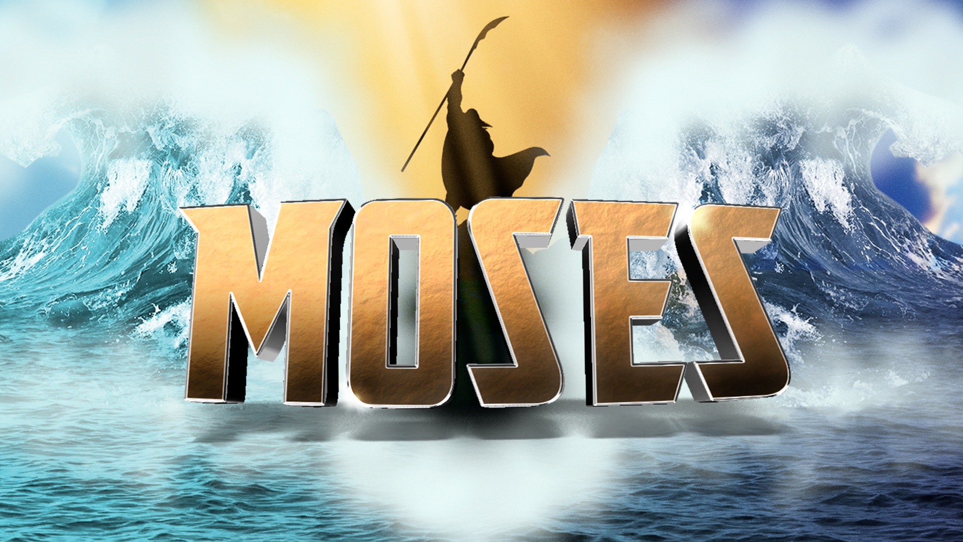 moses series