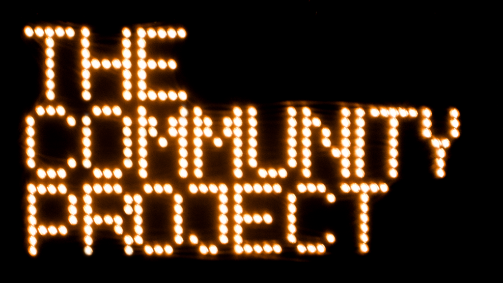 community project series