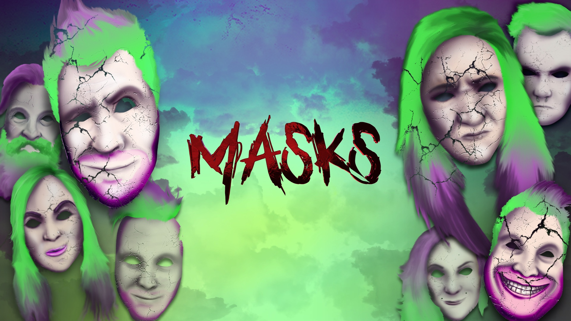 masks series
