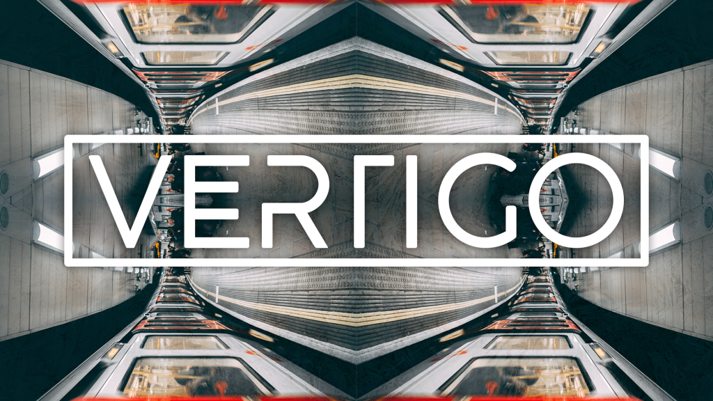 vertigo series