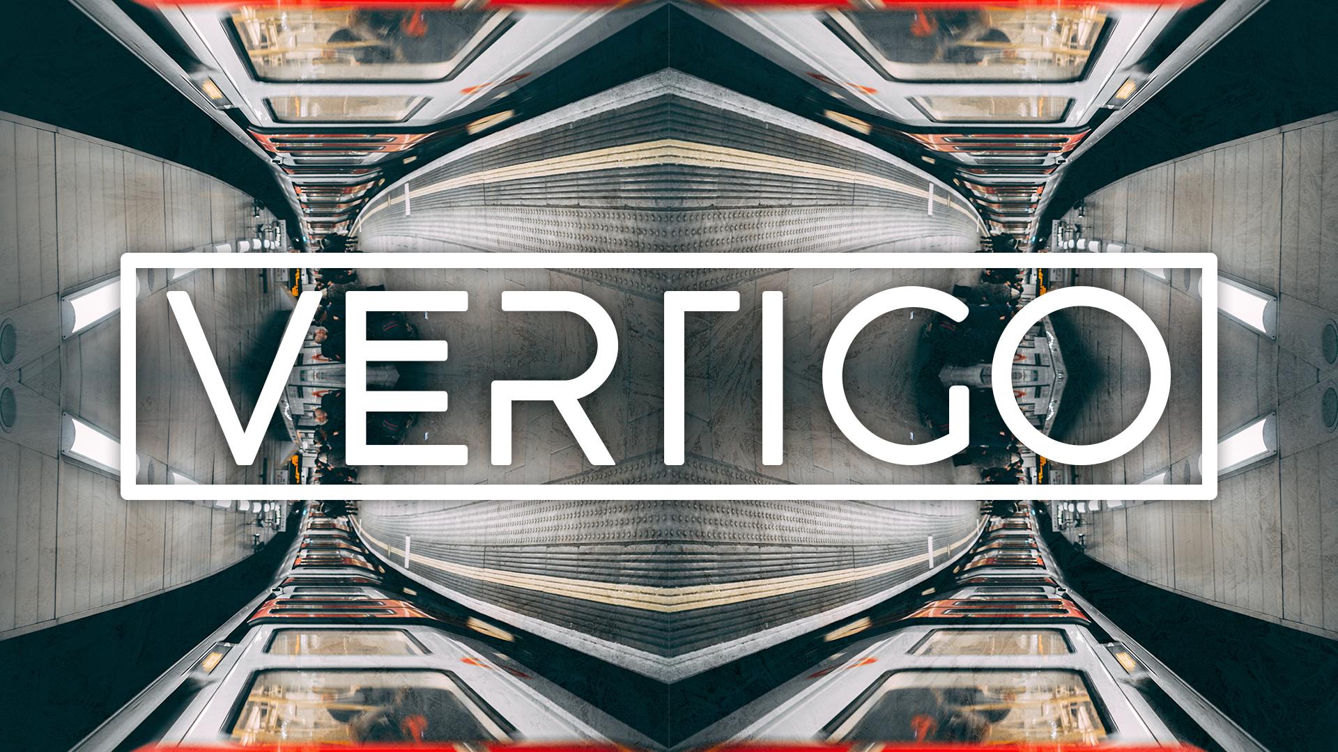 vertigo series