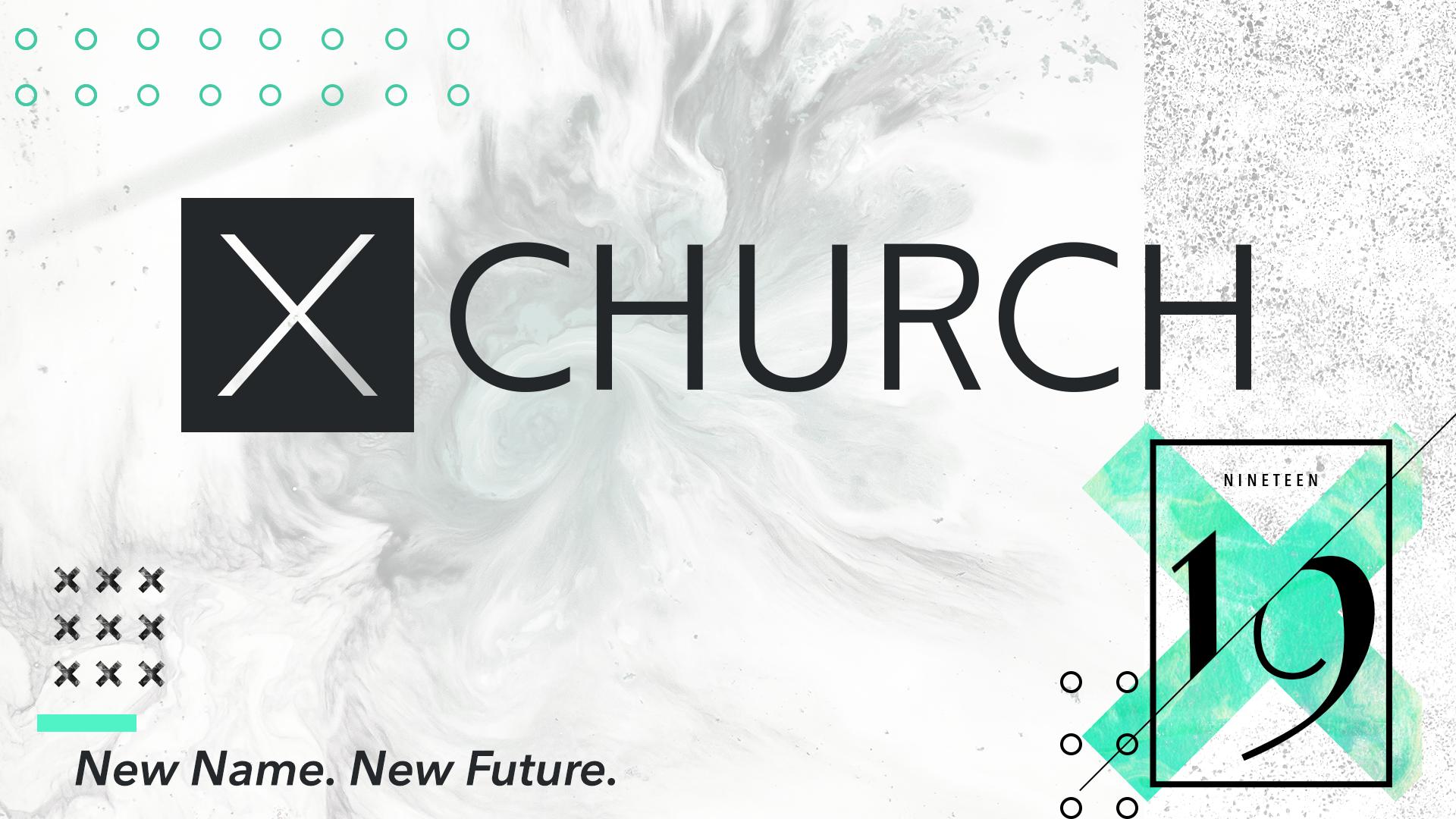 X Church General Image